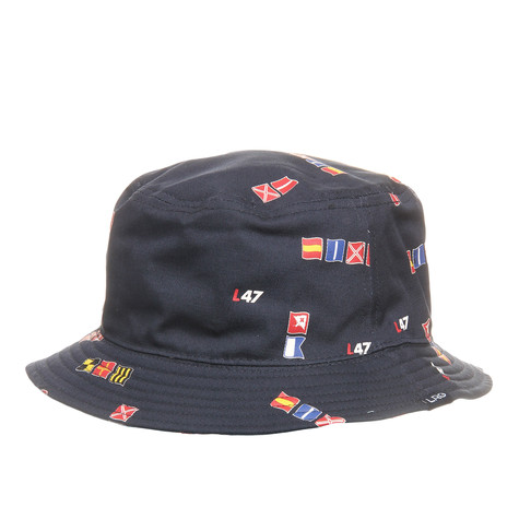 LRG - Deep Sea Reverse Bucket Hat