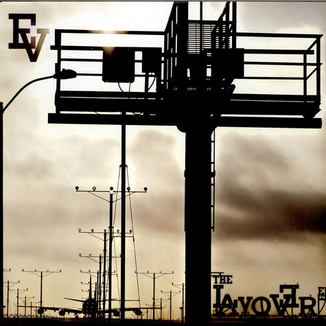 Evidence of Dilated Peoples - The Layover EP
