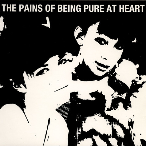Pains Of Being Pure At Heart, The - The Pains Of Being Pure At Heart