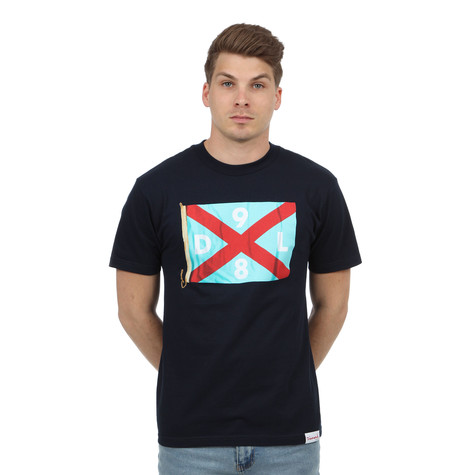 Diamond Supply Co. - DL98 Flag T-Shirt