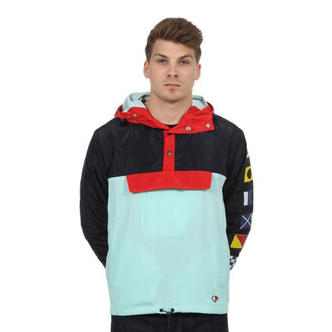 Diamond Supply Co. - DLYC Anorak