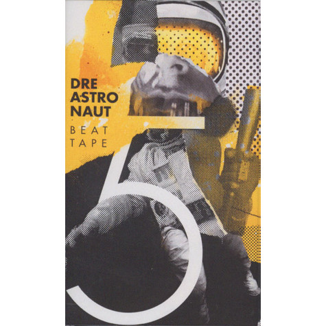 Dreas - Dreastronaut Beat Tape 5