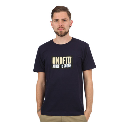 Undefeated - Athletic Goods T-Shirt