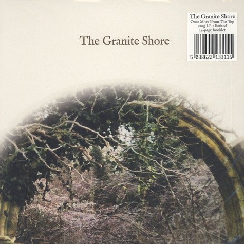 Granite Shore - Once More From The Top