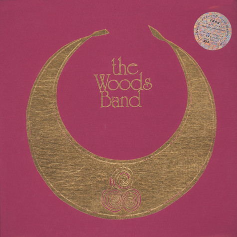 Woods Band, The - The Woods Band