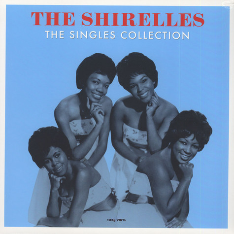 Shirelles, The - Singles Collection