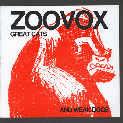 Zoovox - Great Cats And Weak Dogs