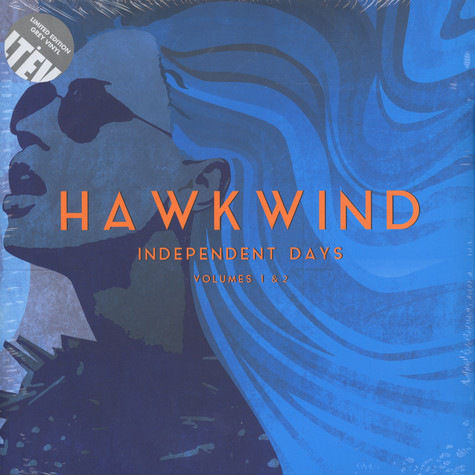 Hawkwind - Independent Days Volume 1 & 2