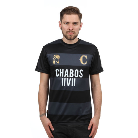 CHABOS IIVII - Team Chabos Football Jersey