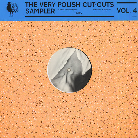 V.A. - The Very Polish Cut-Outs Sampler Volume 4