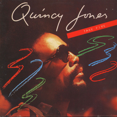 Quincy Jones - Take Five