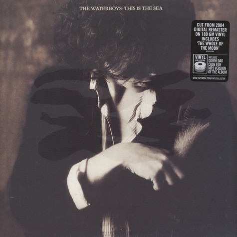 Waterboys, The - This Is The Sea