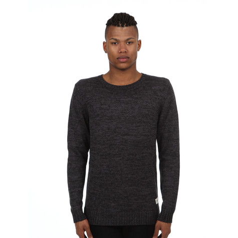 Wemoto - Craig Soft Knit Crewneck Sweater