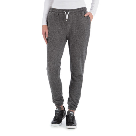 Wemoto - Dana Drop Fleece Jogger Pants