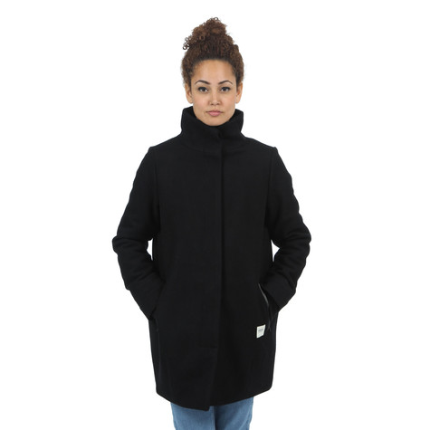 Wemoto - Jayne Wool Coat