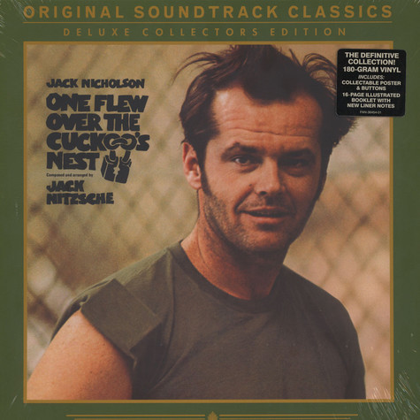 V.A. - OST One Flew Over The Cuckoo's Nest