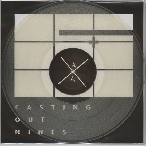 Joton - Casting Out Nines