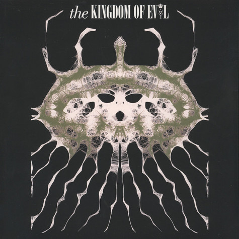 Kingdom Of Evol - The Second Coming Of Pleasure And Pain