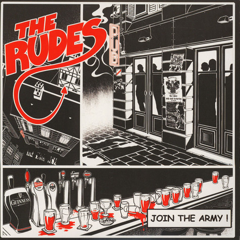 Rudes - Join The Army