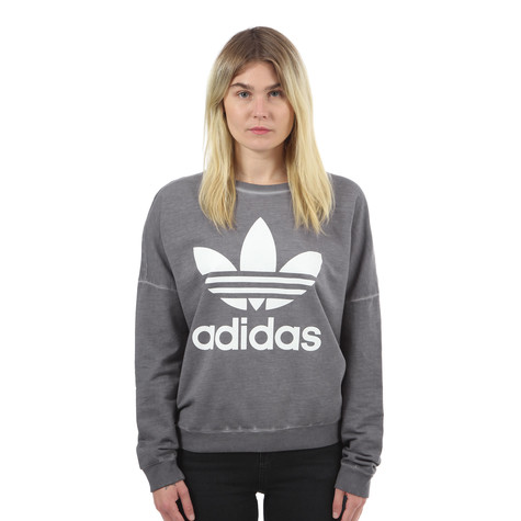 adidas - PE Washed Sweater