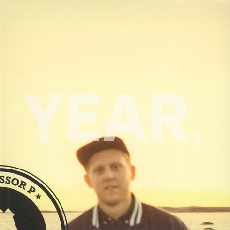 Professor P & DJ Akilles - All Year, Every Year: Spring EP