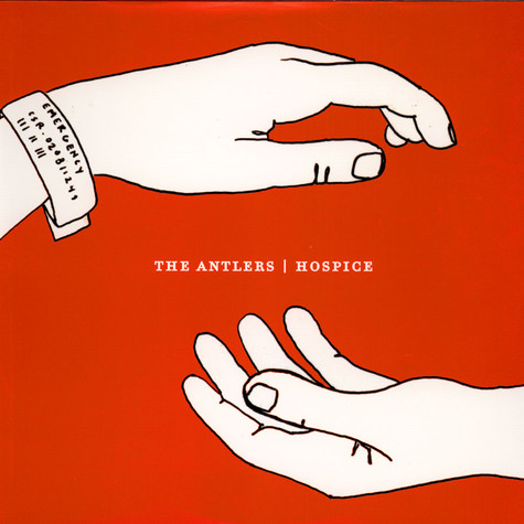 Antlers, The - Hospice