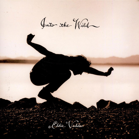 Eddie Vedder - OST Into The Wild