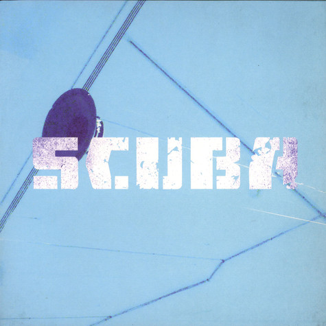 Scuba - Adrenalin