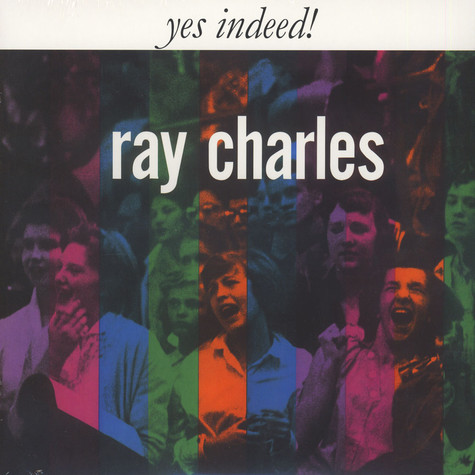Ray Charles - Yes Indeed!!