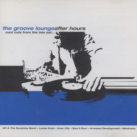 V.A. - The Groove Lounge After Hours