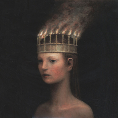 Mantar - Death By Burning