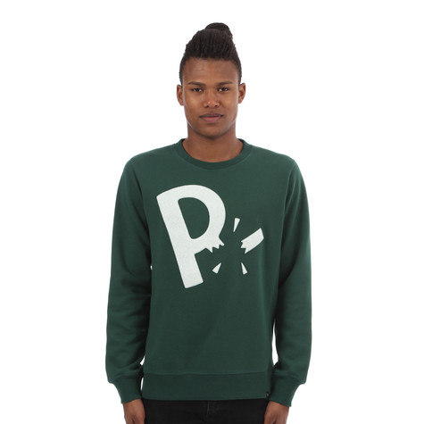 Parra - Moving On Sweater