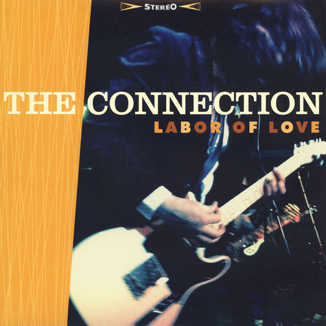 Connection, The - Labor Of Love