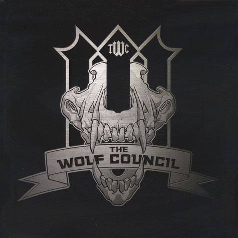 Wolf Council, The - The Wolf Council