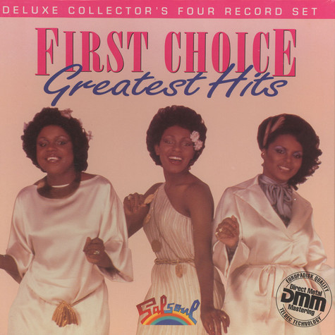 First Choice - Greatest Hits