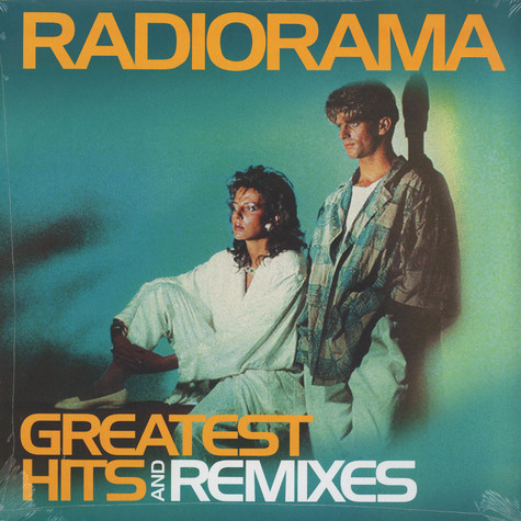 Radiorama - Greatest Hits & Remixes
