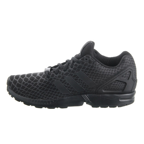 buy popular d39dc 49442 adidas. ZX Flux Techfit (Core Black)