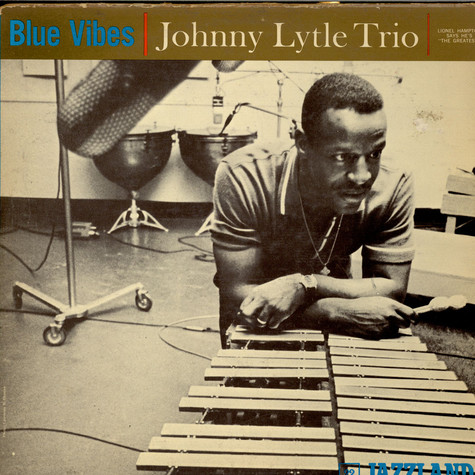 Johnny Lytle Trio - Blue Vibes