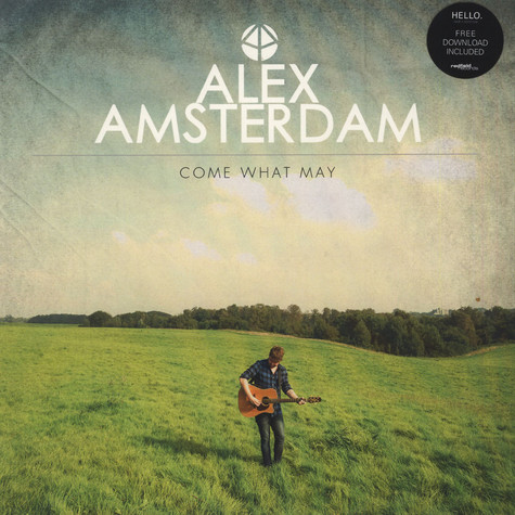 Alex Amsterdam - Come What May
