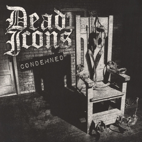 Dead Icons - Condemned