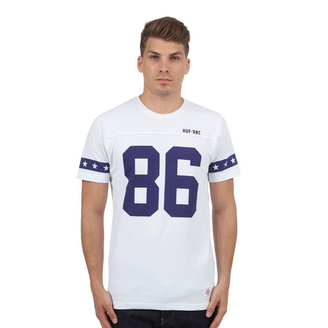 HUF - 5 Star Football Jersey
