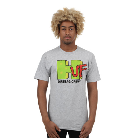 HUF - Network T-Shirt