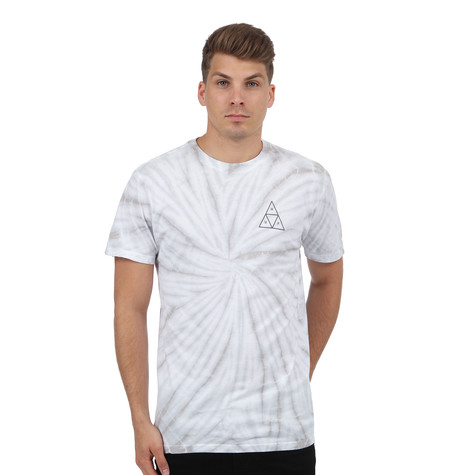 HUF - Washed Out Triple Triangle T-Shirt