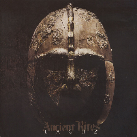 Ancient Rites - Laguz Black Vinyl Edition