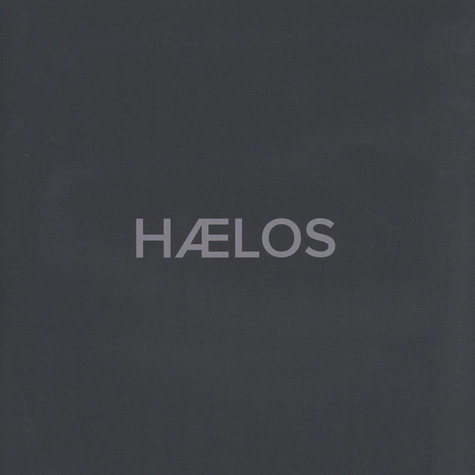 Haelos - Earth Not Above EP