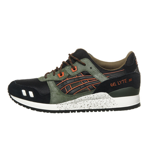 Asics - Gel-Lyte III (Winter Trail Pack)