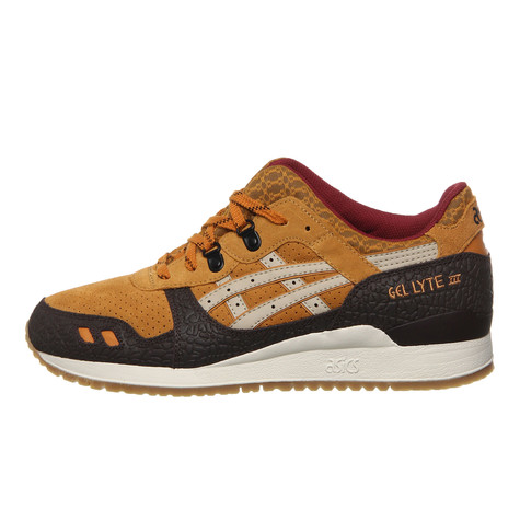 Asics - Gel-Lyte III (Workwear Pack)