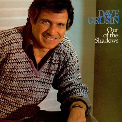 Dave Grusin - Out Of The Shadows