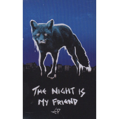 a review of the book friend by day enemy by night