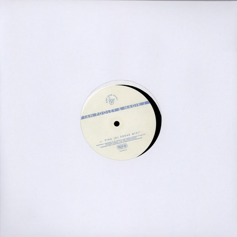 Ian Pooley & Magik Johnson - Piha (DJ Sneak & Jamie Anderson Mixes) (Disc Two)